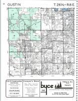 Gustin T26N-R8E, Alcona County 1995